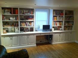 m glass office desk and compact white wooden book shelves built in narrow white wooden also executive office furniture 840x627 black desk vintage espresso wooden