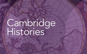 The Cambridge <b>History</b> of English Literature, 1660–1780 edited by ...