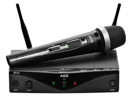 <b>Радиосистема AKG WMS420 Headworn</b> Set Band B1 ...