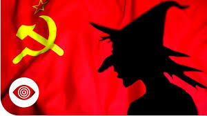 the red scare communist witch hunt