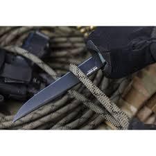 <b>Нож Intruder D2</b> Tacwash от Kizlyar Supreme