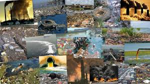 5 most important sources of water pollution in