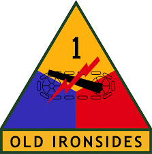 1st Armored Division (United States) - Wikipedia