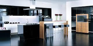 modern kitchen setup: exquisite modern kitchen design photos within kitchen