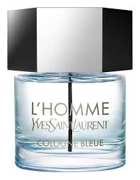 <b>Yves Saint Laurent L'Homme Cologne Bleue</b> EDT | MYER
