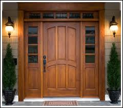 Wood Entry Doors Dallas Texas