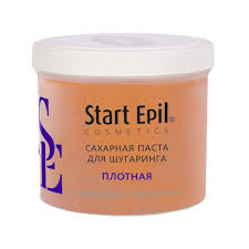 <b>Домашний шугаринг</b> Start Epil 750гр - Агрономоff
