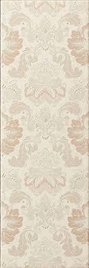 <b>Aparici Pashmina</b> Ivory Ornato 20x59.2 настенная <b>плитка</b>