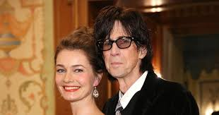 Cars' Ric Ocasek and Wife Paulina Porizkova Separate | PEOPLE.com