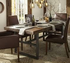 pottery barn style dining table:  images pottery barn dining table decor decorate