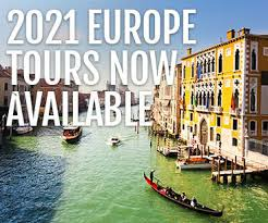 2021 Guided Tours - <b>Cosmos</b>® Affordable Tours