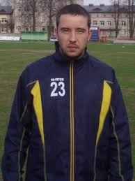 Pavel Ryzhevski