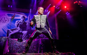 <b>Iron Maiden</b> to rock Moscow, St. Petersburg in summer 2020 ...