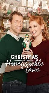Christmas on Honeysuckle Lane (TV Movie 2018) - IMDb