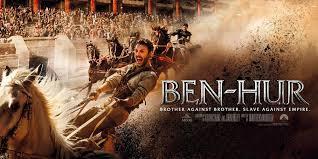 Image result for ben hur