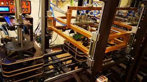 <b>Printing</b> machines for <b>balloons</b>. - YouTube