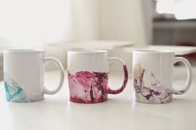 Image result for diy coffee mug compared to mug