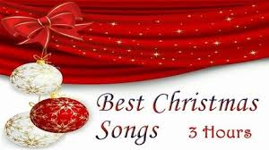 Image result for three hours of christmas music