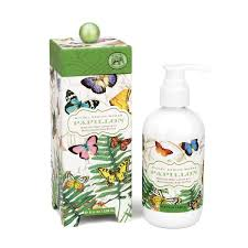 8oz <b>Papillon</b> Lotion by <b>Michel Design Works</b> | Little Green Apple
