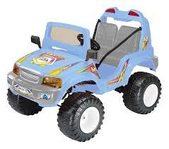 <b>Электромобиль CHIEN TI</b> CT-885R, голубой