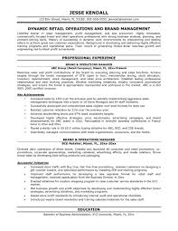operations manager resumes anuvrat info operations manager resumes letter template for sample resume for