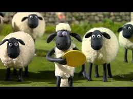 Любимый мультик Тимура Барашек ШонShaun the Sheep Koyun ...