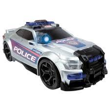 «<b>Dickie</b> Police Force <b>Полицейская Машина</b>» — Игрушечные ...