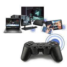 Android Беспроводной геймпад для Android Phone/PC/PS3/TV ...