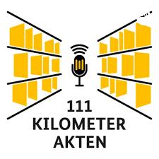 111 Kilometer Akten. Der offizielle Podcast des Stasi-Unterlagen-Archivs