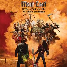 <b>Meat Loaf</b>: <b>Braver</b> Than We Are - Music on Google Play
