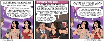 Brie Bella Archives - Botched Spot, the pro-wrestling webcomic! via Relatably.com