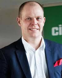 Lars Lundström blir även chef för affärsområdet Marketing Services inom Editakoncernen, där Citat ingår som helägt dotterbolag, och kommer även att sitta i ... - LarsLundstrom