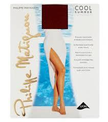<b>Колготки Philippe</b> Matignon Cool summer <b>8 den</b> — купить по ...