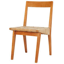 Jens Risom Side Chair Knoll Chair 666 Wsp By Jens Risom 40s For Sale At 1stdibs