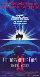<b>Children</b> of the Corn <b>II</b>: The Final Sacrifice (1992) - IMDb