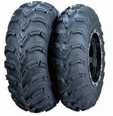 <b>Kenda K587 Bearclaw</b> HTR Front/Rear Tire - 25x8R-12 | Wheels ...