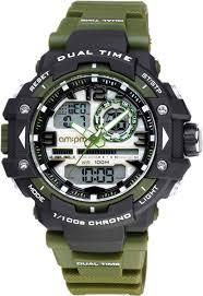 Наручные <b>часы AM</b>:<b>PM</b> PC165-G400 — купить в интернет ...