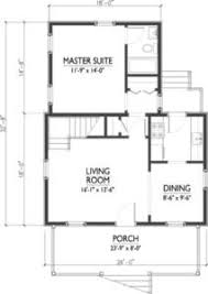 Small Two Bedroom House Plans Under Sq Ft        Home Plan Design         Small house Plans under  Cottage Beds Baths SqFt Plan     Main Floor Plan