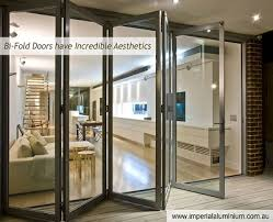 where to choose quality bifold door for your home or office bi fold doors home office