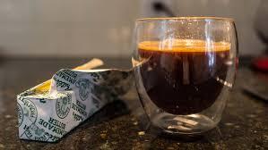 fatty coffee