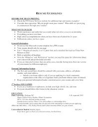 resume additional skills   holidayclub resume additional skills