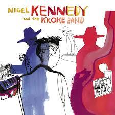 <b>Nigel Kennedy</b> – <b>East</b> meets East on Spotify