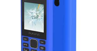 <b>Сотовый телефон MAXVI C20</b> - описание, отзывы, фото ...