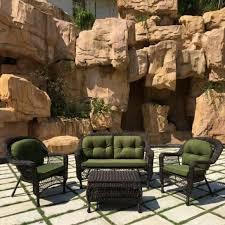 <b>Комплект мебели Афина</b> Мебель LV520BG Brown/Green