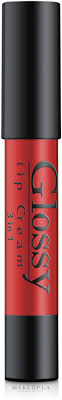 Colour <b>Intense</b> Glossy Lip Cream 3in1 - Кремовый <b>блеск для губ</b> ...