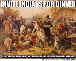 colonial meme - Google Search | Native American, American Indian ... via Relatably.com