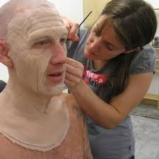 special effects adhesives for make up artists
