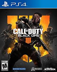 Call of Duty: Black Ops 4 - PlayStation 4 Standard ... - Amazon.com