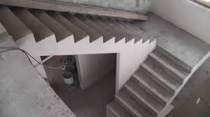 Výsledek obrázku pro betonáž schodiště