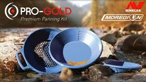 <b>PRO</b>-GOLD / Комплект для промывки самородного <b>золота</b> от ...